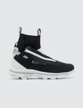 11 By Boris Bidjan Saberi Salomon Bamba 3 Sneakers
