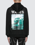 Marcelo Burlon Waves Hoodie Picture