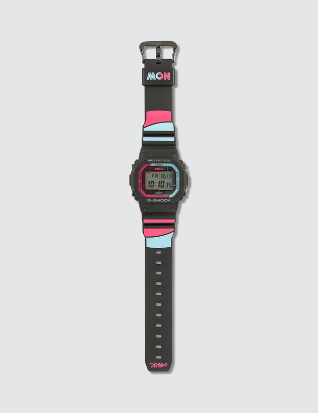 G-Shock G-Shock x Gorillaz Collaboration GW-B5600GZ-1