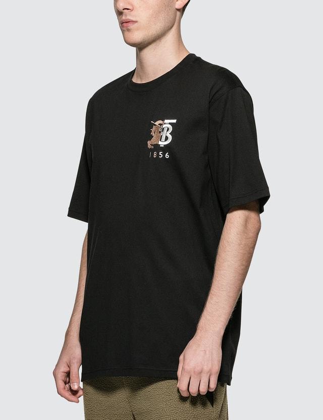 Burberry 1856 Logo T-Shirt