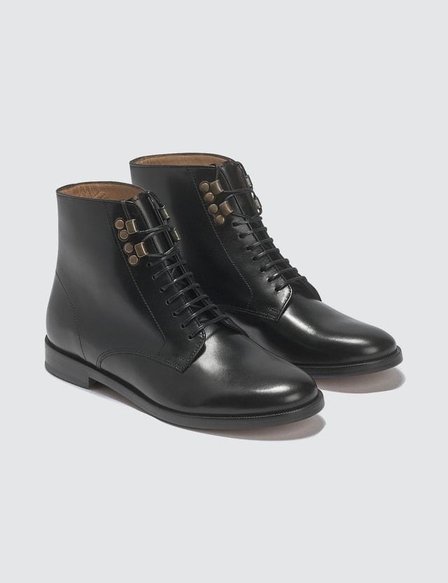 A.P.C. Frances Ankle Boots