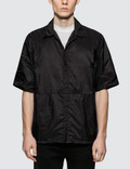 Prada S/S Zip Shirt Picture