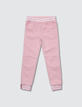Haus of JR Teddy Varsity Moto Pants 사진