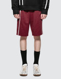 Helmut Lang Sport Stripe Short Picture