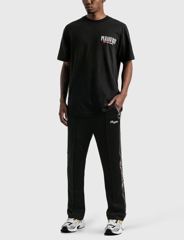 Pleasures Deep Love T-Shirt Black Men