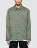 A.P.C. Veste Kerlouan L/S Shirt Picture