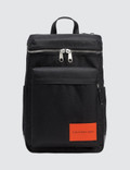 Calvin Klein Jeans Zip Around Backpack 45 Picture