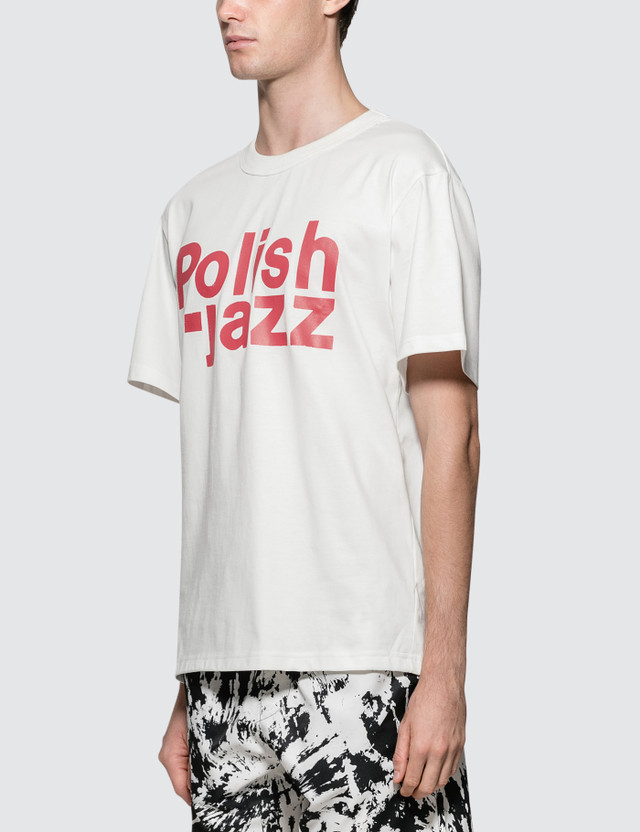 Misbhv Polish Jazz S/S T-Shirt
