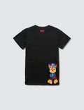 Haus of JR Paw Patrol x Haus of JR Chase S/S T-Shirt Picture