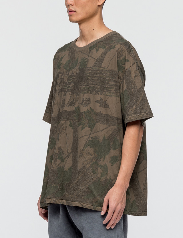 YEEZY Season 4 Regular T-Shirt