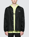 Stussy Cruize Coach Jacket Picture