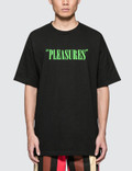 Pleasures Mark Of The Beast T-Shirt Picture