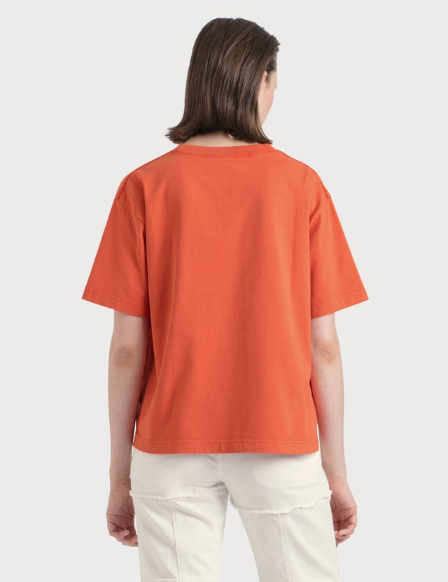 Acne Studios Edie Stamp T-shirt