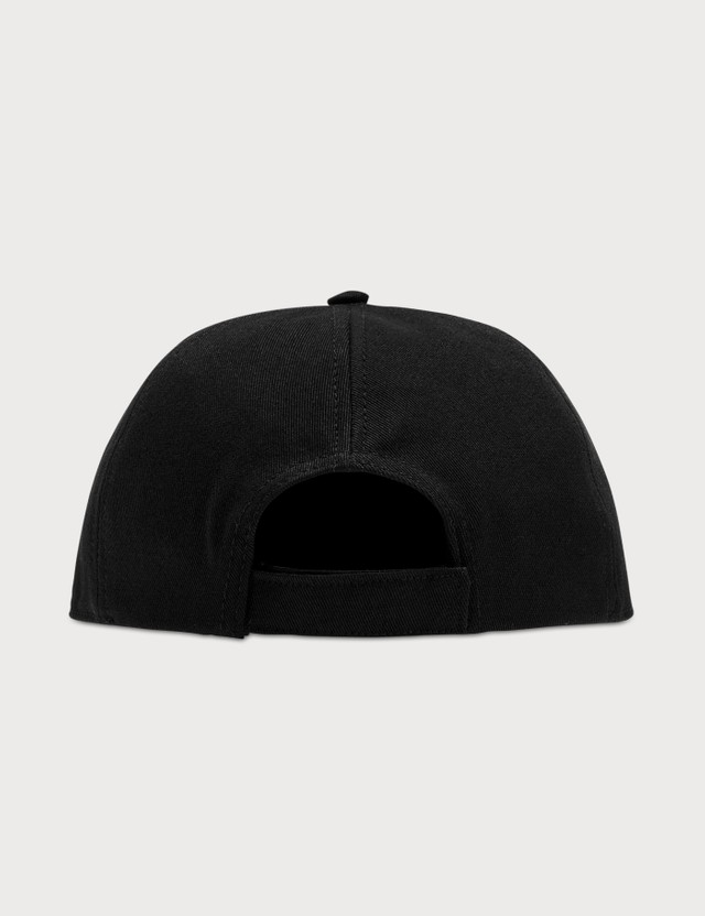 Moncler Embroidered Logo Cap