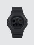 G-Shock DW5900BB Picture