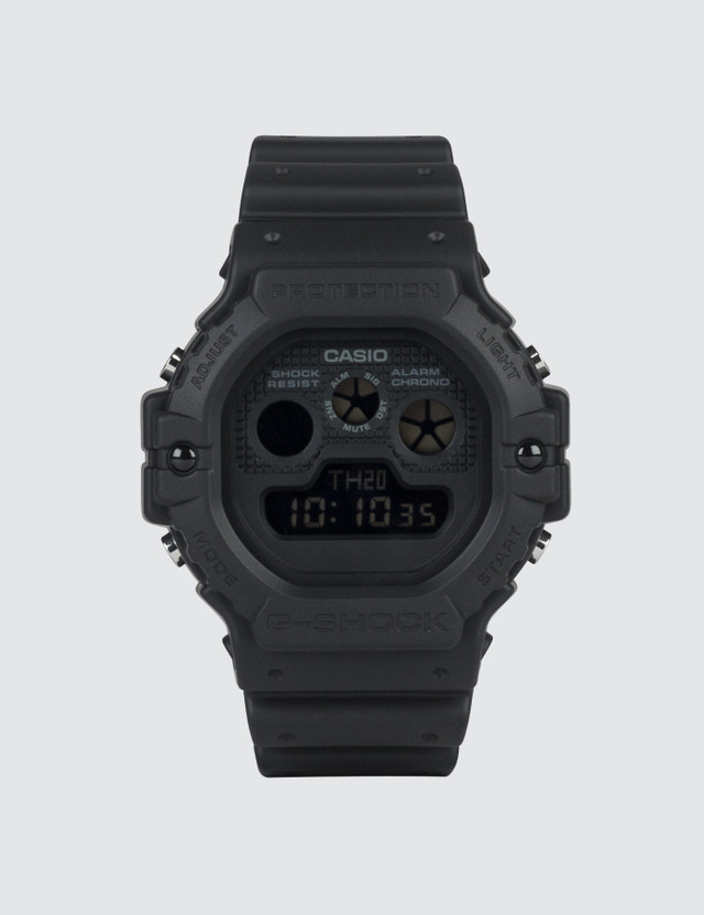 G-Shock DW5900BB