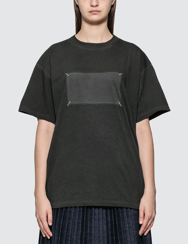 Maison Margiela Signature Stitch T-shirt