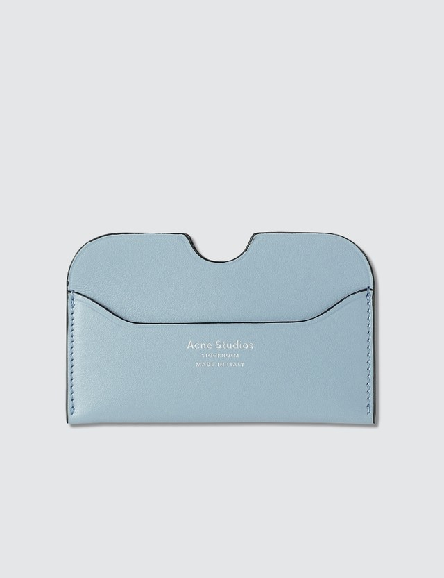 Acne Studios Elmas Card Holder
