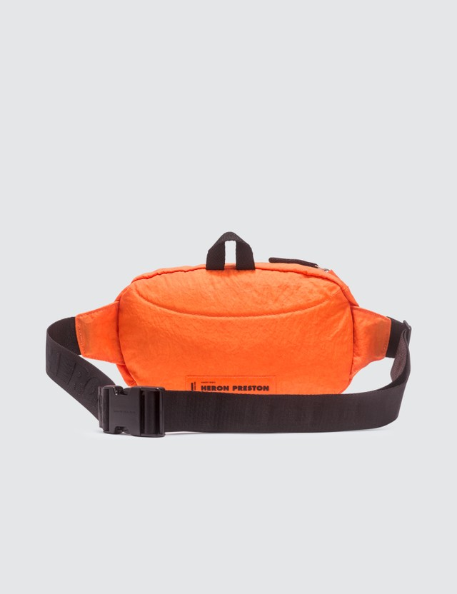 Heron Preston CTNMb Dots Fanny Pack Orange Men
