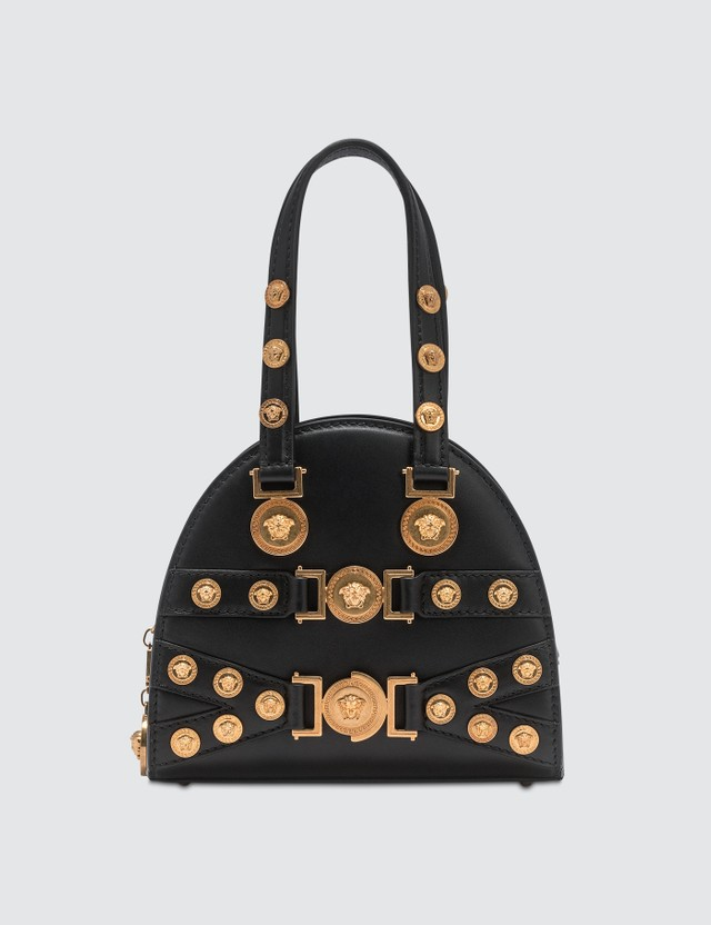 Versace Small Tribute Medallion Bag