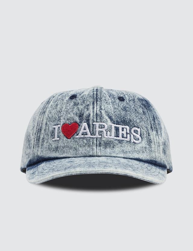Aries I Heart Aries Cap