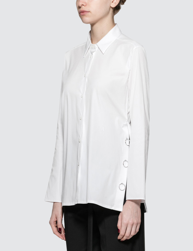 1017 ALYX 9SM Levy Shirt Dress