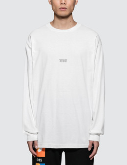 Rokit The Disrupt L/S T-Shirt