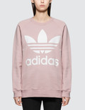 Adidas Originals Oversized Sweat Picture