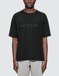 Calvin Klein Performance Calvin Klein Performance Logo Mid Sleeve T-Shirt Picture