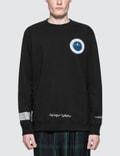 Undercover Spaceman Sweatshirt Picture