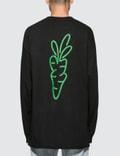 Carrots Logo L/S T-Shirt Picture