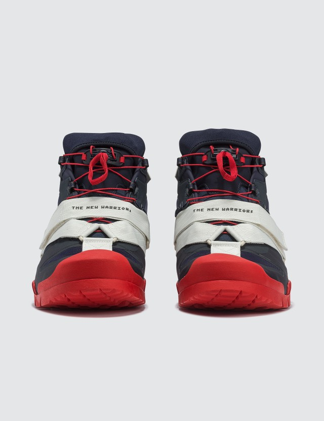 Nike Nike SFB Mountain x Undercover Dark Obsidian/University Red Boot Obsidian/university Red-dark Obsidian Men