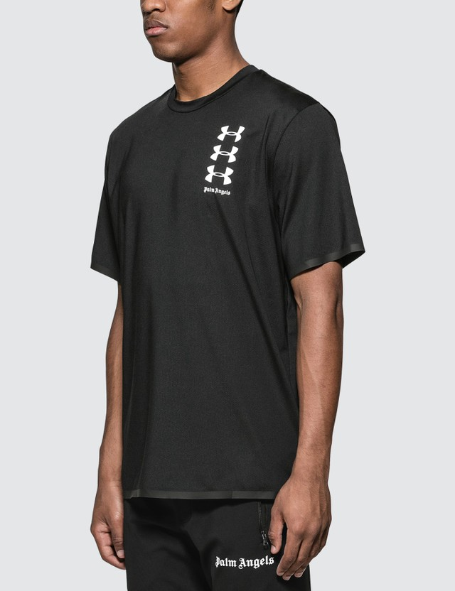 Palm Angels Under Armour x Palm Angels Basic T-Shirt