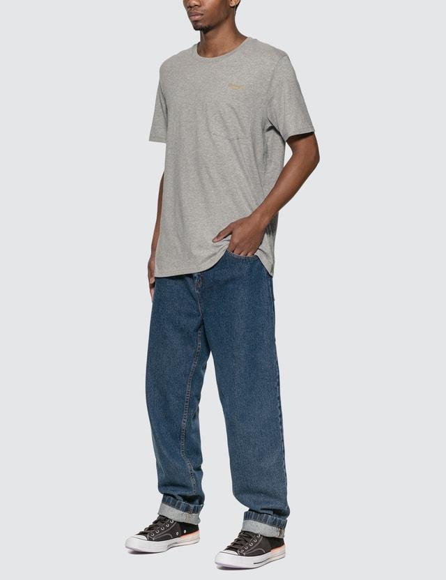 Harmony Teddy Cursive T-Shirt
