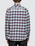 Off-White Check Shirt