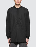 Stone Island Shadow Project Zip Shirt Picture