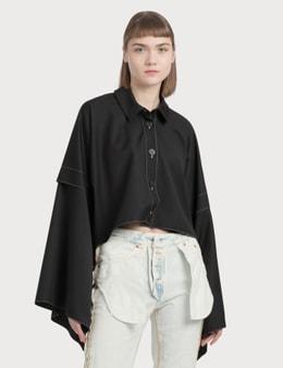 Loewe Shirt Jacket