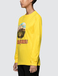 Pleasures Killafornia Long Sleeve T-shirt