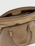 Maison Margiela 5AC Mini Bag Camel Women