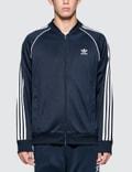Adidas Originals Superstar Track Top Picutre