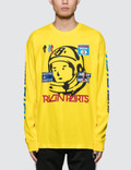 Billionaire Boys Club Leader L/S T-Shirt Picture