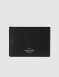 Valentino VLTN Credit Card Holder