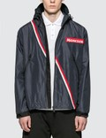 Moncler Lightweight Zip Jacket Picture