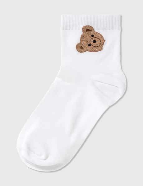 팜 엔젤스 Palm Angels Bear Socks