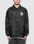 #FR2 Spy Coach Jacket Picutre