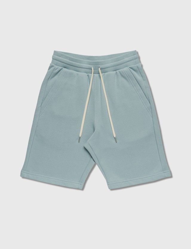 John Elliott Crimson Shorts Pacific Men