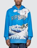 RIPNDIP Great Wave Hoodie Picture