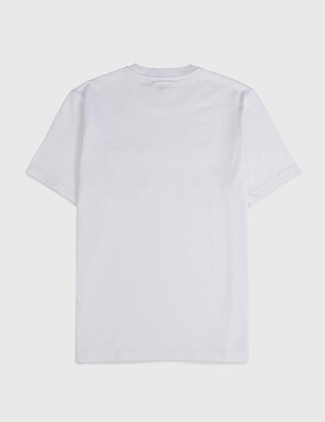 Supreme Supreme Pocket Ss T-shirt White Archives