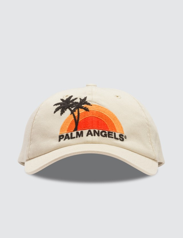 Palm Angels Sunset Cap
