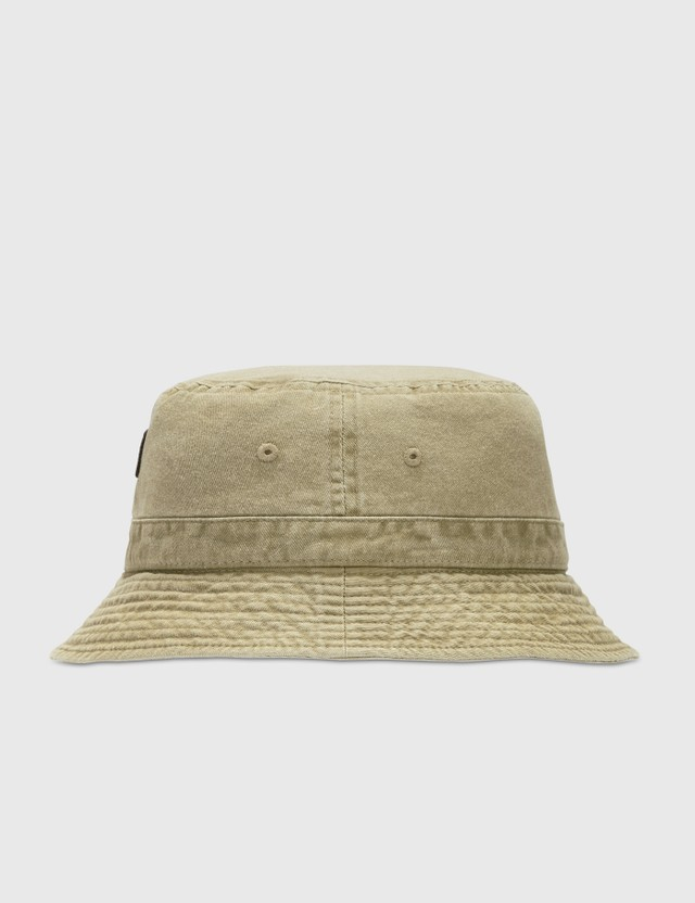 Pleasures Spank Bucket Hat Khaki Men
